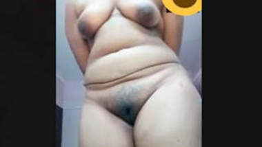 Indian Girl Nude Show
