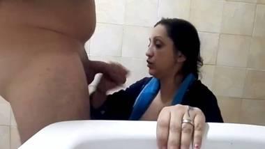 Sikh bhabhi sex – Blowjob and fucking XXX