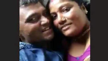 Village Aunty Affair With Husband friend