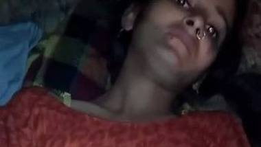 Desi teen whore naked before sex