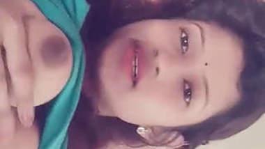 Horny Desi Teen Beauty