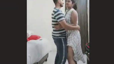 Desi Lovers Flashing On Tiktok Part 1