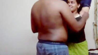 Beautiful chubby south indian girl hot fucking scene part 1