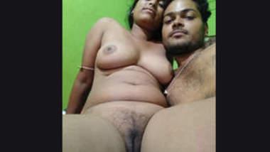 Beautifull Desi Bengali Girls Romance With Her Lover