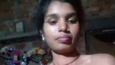 Village aunty nude solo video