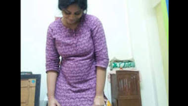 South Indian office Aunty nude Videos Part 20