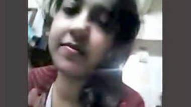 hot desi girl self made nude video