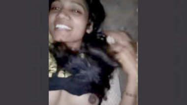 Hot Look Bihar Girl Sex with Jiju