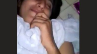 Bhabi Having Sex for First Time