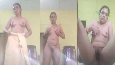 Desi Gujarati housewife nude MMS sex video leaked