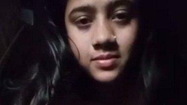 Hindustani nagna selfie MMS