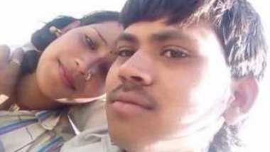 horny desi college girl Rohini banged by bf