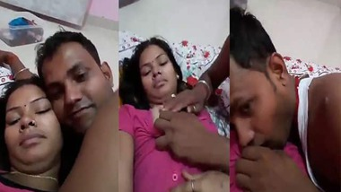 Desi Oriya Bhabhi sex video with her secret lover