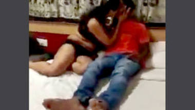 Indian lover nice fucking in hotel