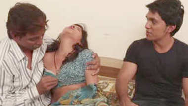 Part-1:Husband share his wife for money