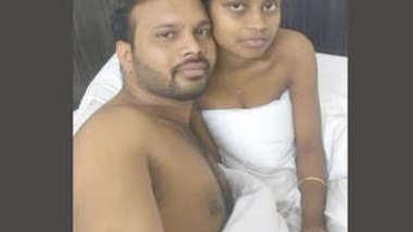 Desi village devar bhabi fucking in hotel