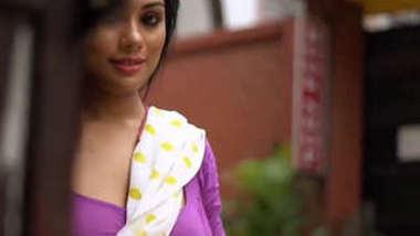 Desi girl sexy photoshoot