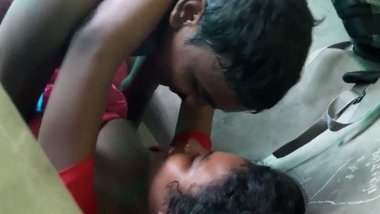 Dehati fuck video shared with KamaBaba fans