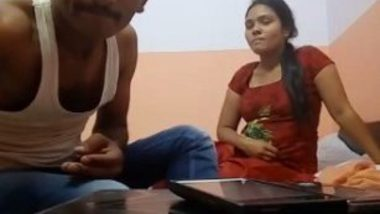 Bhabhi and Devar – Amateur sex video