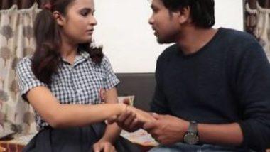 School Wala Love 2020 – Hindi BF video