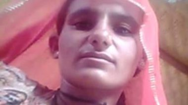 Rajasthani aunty Choot rubbing