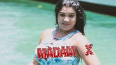 Part-1 Desi paid masala movie madam x,first on net