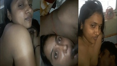 Sexy South Indian girl lets her lover play with her assets