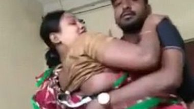 Desi Naukrani fuck in air video