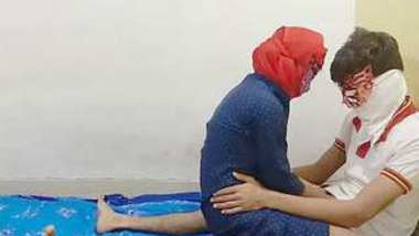Horny Indian Wife Fucked By Husband best friend part 2
