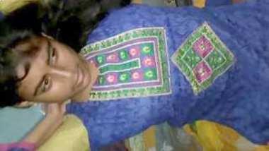 Desi village girl nice fusy show