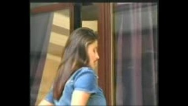 Full HD sex video of a hot NRI girl having fun with her horny neighbor