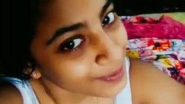 Tamil ponnu nude selfie