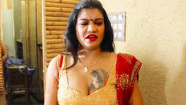 Desi nice porn movie ,hot desi girl fuck with staff Part 1