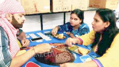 Indian wife ki chudai paid video 1