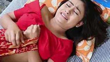 Hot Beautiful Bhabhi Rape scene from Antim Valobasa