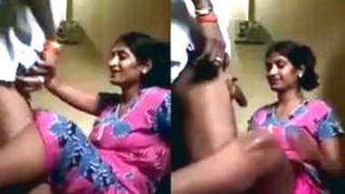Desi village bhabi rita sex with her devar