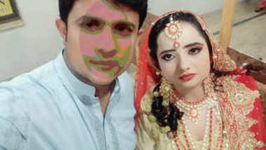 Desi cute girl nice fucking before marriage