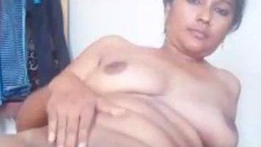 Bangla aunty nude video call