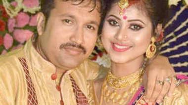 Desi wife shima fucking with her husband big brother