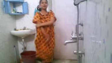 ladies hostel bathroom vdo