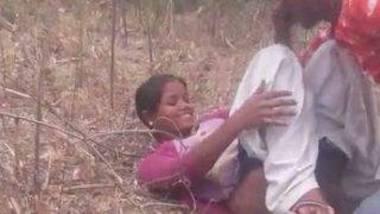 Dehati village fuck video caught redhanded