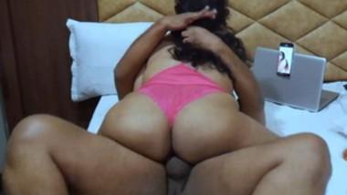 Sexy BBW Ishika Blowjob and Fucked (Updates)