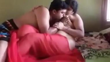 Bhojpuri naukar aur Punjabi lady ka Hindustani sex mms