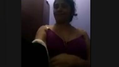 Bhabi making video