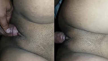 desi muslim wife fucking with hubby and loud moaning