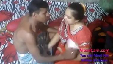 Bua bhatije ke fuck game ka Indian family sex video