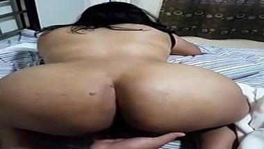 Cheating wife ka apne pati ke bhai se gharelu chudai khel