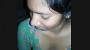 Indian Girl Boob and Pussy Cap After Fuck