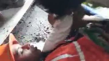 Construction worker enjoys hardcore sex with his co worker