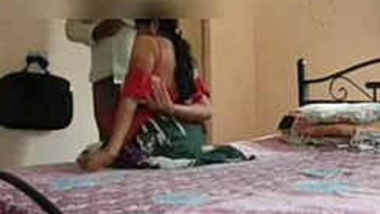 lucky indian uncle sex with 2 sexy bahbhi